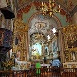 Igreja Paroquial de Santa Isabel