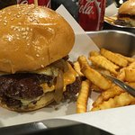 Photo of Beast Burger