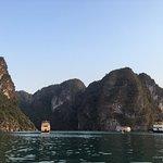 Aclass Cruises - Ha Long Daily Tour