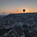 Foto de Cappadocia Voyager Balloons