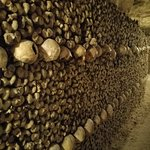 Inside the catacombs