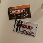 Photo of Insight Out Escape Room