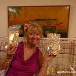 Foto de Purdy's Natural Macadamia Nuts