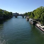Photo of Seine River