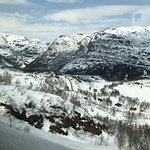 Photo de The Bergen Railway