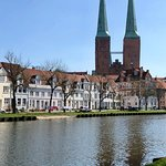 Photo de Lübeck Altstadt (Lubeck Oldtown)
