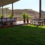 Photo of Huaca Pucllana