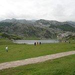 Lagos de Covadonga. Parque Nacional Picos de Europa. Asturias