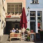Presse Club Café
