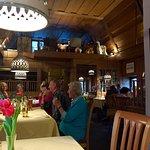 Restaurant Weberhaus Foto