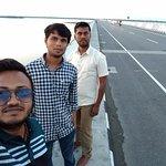Bhupen Hazarika Setu - Dhola-Sadiya Bridge resmi