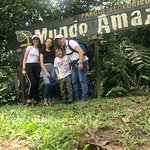 Photo de Parque Ecologico Mundo Amazonico