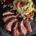 Steakhouse Wedge Salad (New)
