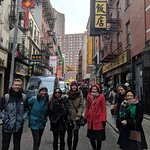Photo of Streetwise New York Tours