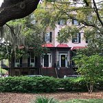 spring savannah, historic district 7