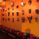 Photo de Kinta Mexican Bistro