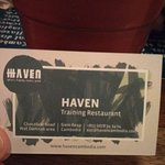Photo of Haven