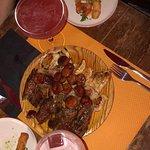 Toujours bien reçu des repas au top meilleures tapas d'Aix pour ma part, plat de qualités.toujou