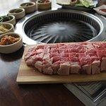 Foto de Restaurante SSAM