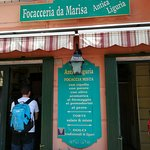 Photo of Focacceria Antica Liguria