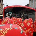 Photo of Belfast Sight Seeing Bus Tour