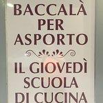 Photo of Baccaladivino