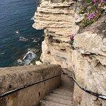 Foto di Escalier du Roi d'Aragon (King Aragon Steps)