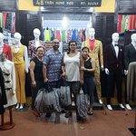 Φωτογραφία: Cloth Shop SU