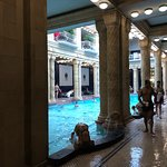 Photo of Gellert Spa