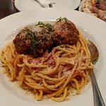 Foto de Via Tevere Pizzeria