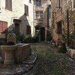 Foto de Saint-Paul de Vence