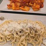 Foto di Pasto Laboratorio di Pasta Con Cucina