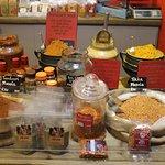 Photo of V&A Food Market