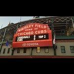 Photo of Wrigley Field