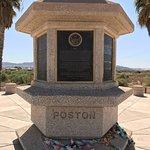 Poston Memorial Monument – kép
