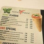 Foto di Piazza Italia Aperitivo & Kono Pizza