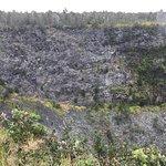 Dormant Craters