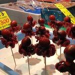Photo of Nishiki Market