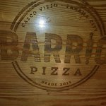 Barrio Pizza Casco Viejoの写真