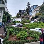Photo of Lombard Street
