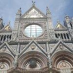 Dom von Siena Foto