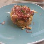 Photo de Restaurante Lateral Fuencarral