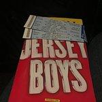 Photo de Jersey Boys