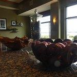 Bilde fra Hampton Inn & Suites Astoria