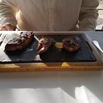 Foto de Waterlot Inn Restaurant