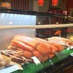 Foto de Mirai - Cozinha Oriental