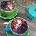 Foto de Lamkin Lane Espresso Bar