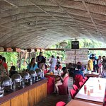 Foto de Loboc Riverwatch Floating Resto