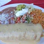 Billede af Sr. Tequila Mexican Grill