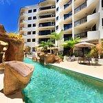 Caribbean Resort Mooloolaba